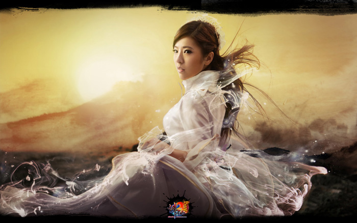 Cosplay Tru Tiên: Yêu và hận - Ảnh 3