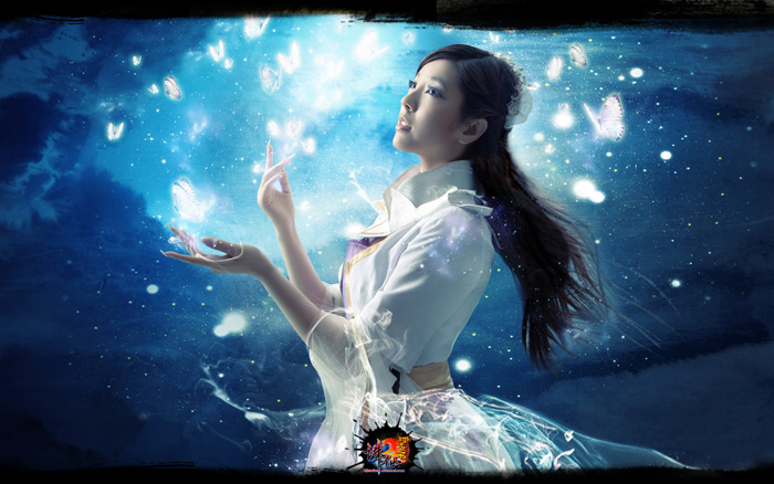 Cosplay Tru Tiên: Yêu và hận - Ảnh 4
