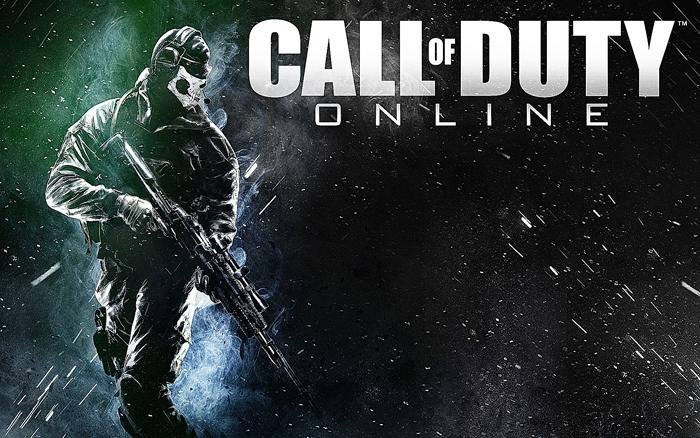 Hình nền Call of Duty Online xuất hiện tại Trung Quốc - Ảnh 6