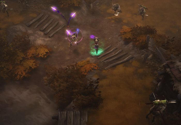 Giải cứu thế giới với Diablo III - Ảnh 2