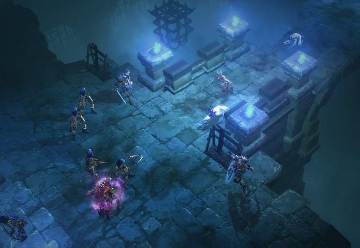 Giải cứu thế giới với Diablo III - Ảnh 4