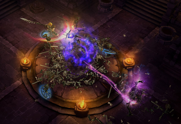Giải cứu thế giới với Diablo III - Ảnh 5