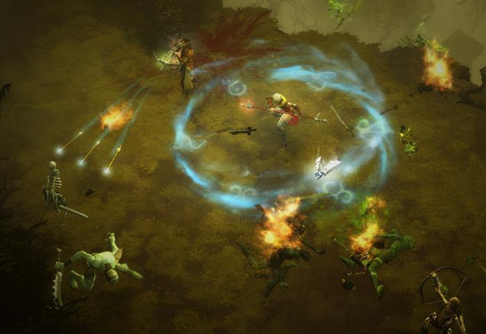 Giải cứu thế giới với Diablo III - Ảnh 6