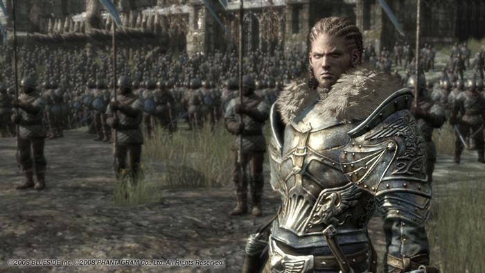 Chiến trường hoành tráng trong Kingdom Under Fire II - Ảnh 6