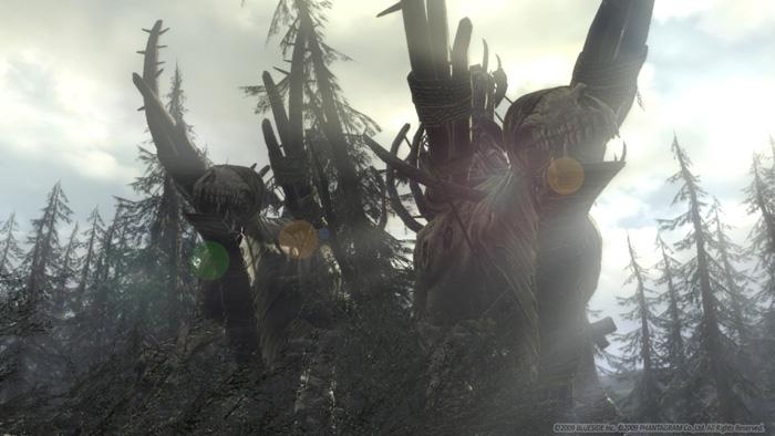 Chiến trường hoành tráng trong Kingdom Under Fire II - Ảnh 10
