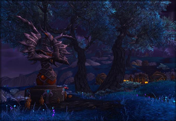 World of Warcraft: Mists of Pandaria - Ảnh 2