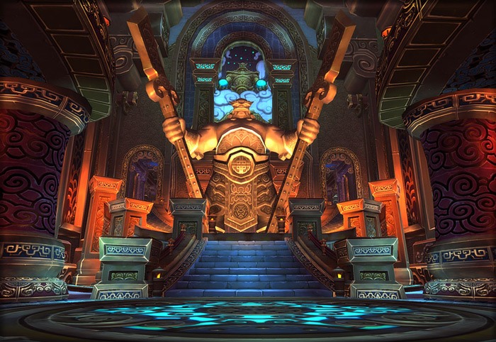 World of Warcraft: Mists of Pandaria - Ảnh 3