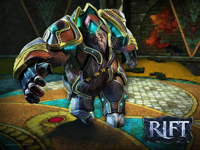 Hình nền ấn tượng của RIFT - Ảnh 4