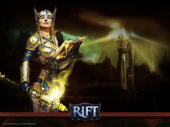 Hình nền ấn tượng của RIFT - Ảnh 11