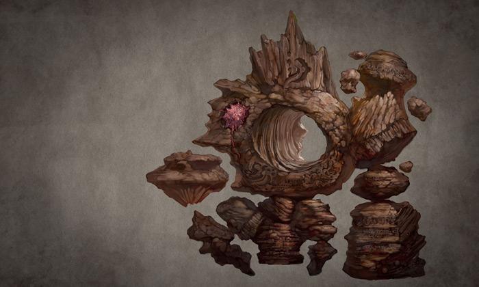 Tạo hình quái vật trong Tera Online - Ảnh 2