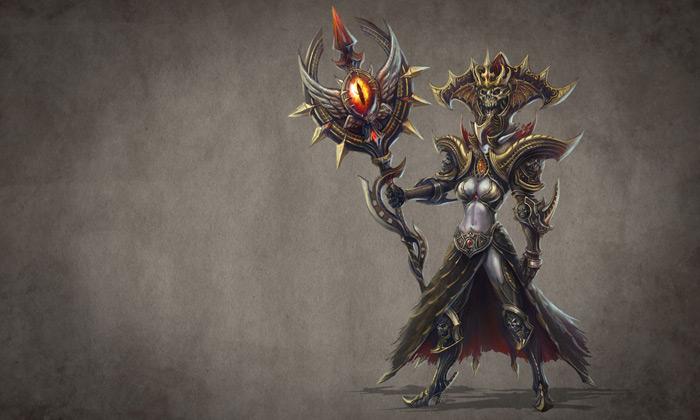 Tạo hình quái vật trong Tera Online - Ảnh 5