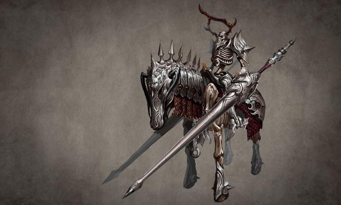 Tạo hình quái vật trong Tera Online - Ảnh 10