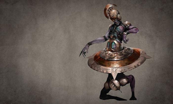 Tạo hình quái vật trong Tera Online - Ảnh 14
