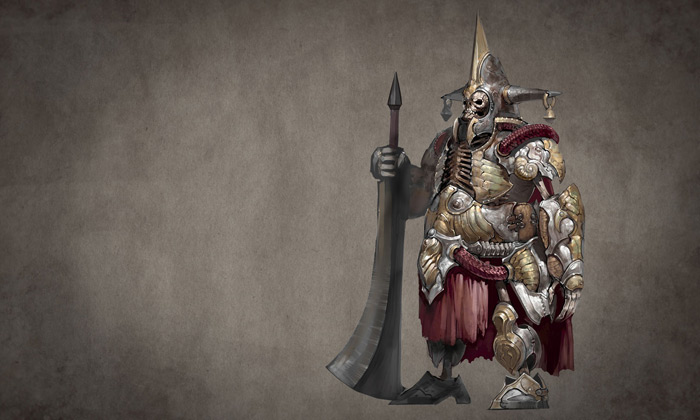 Tạo hình quái vật trong Tera Online - Ảnh 15