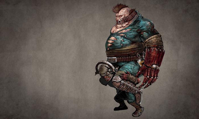 Tạo hình quái vật trong Tera Online - Ảnh 19