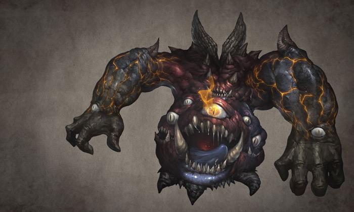 Tạo hình quái vật trong Tera Online - Ảnh 21