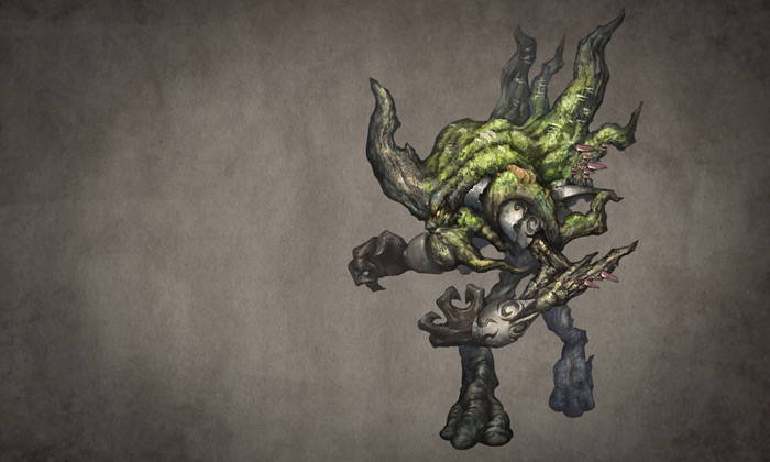 Tạo hình quái vật trong Tera Online - Ảnh 23