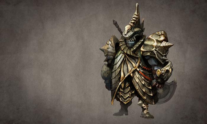 Tạo hình quái vật trong Tera Online - Ảnh 28