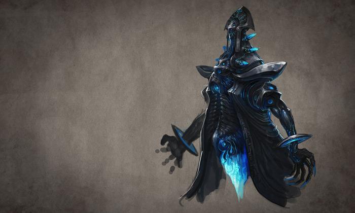 Tạo hình quái vật trong Tera Online - Ảnh 30