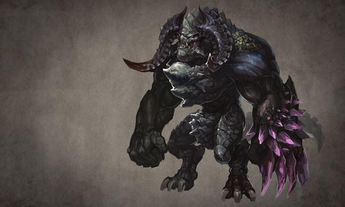 Tạo hình quái vật trong Tera Online - Ảnh 31