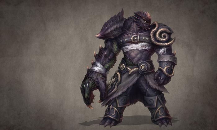 Tạo hình quái vật trong Tera Online - Ảnh 34