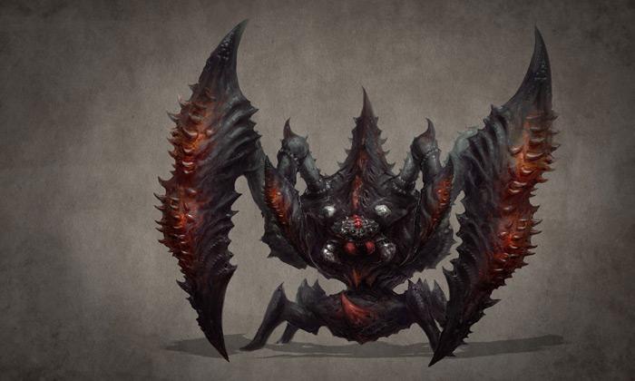 Tạo hình quái vật trong Tera Online - Ảnh 35
