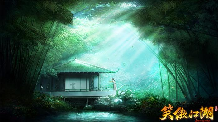 Tạo hình nhân vật trong Tiếu Ngạo Giang Hồ - Ảnh 15
