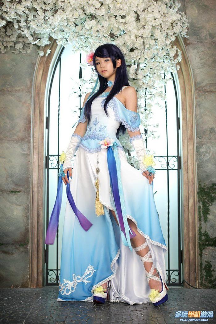 Nữ hiệp gợi cảm của Thanh San Biệt Khúc - Ảnh 24