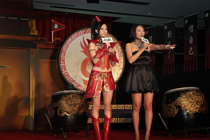 Mãn nhãn với cosplay Thủy Hử Truyền Kỳ tại Đài Loan - Ảnh 5