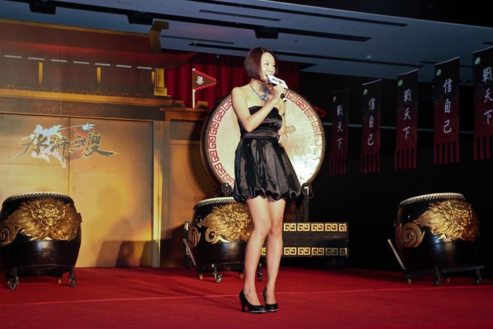 Mãn nhãn với cosplay Thủy Hử Truyền Kỳ tại Đài Loan - Ảnh 9