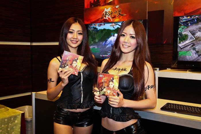 Mãn nhãn với cosplay Thủy Hử Truyền Kỳ tại Đài Loan - Ảnh 10