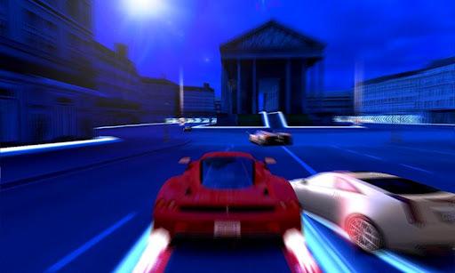 Asphalt 7: Siêu phẩm game đua xe của Gameloft