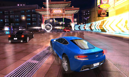 "Asphalt 7: ""Siêu phẩm"" game đua xe của Gameloft - Ảnh 4"