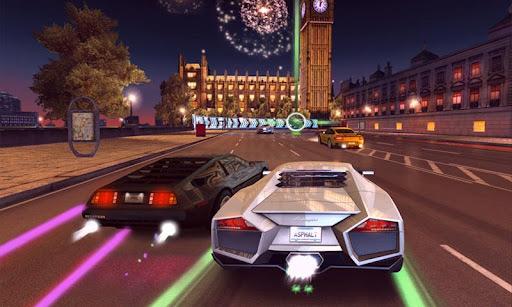 "Asphalt 7: ""Siêu phẩm"" game đua xe của Gameloft - Ảnh 6"