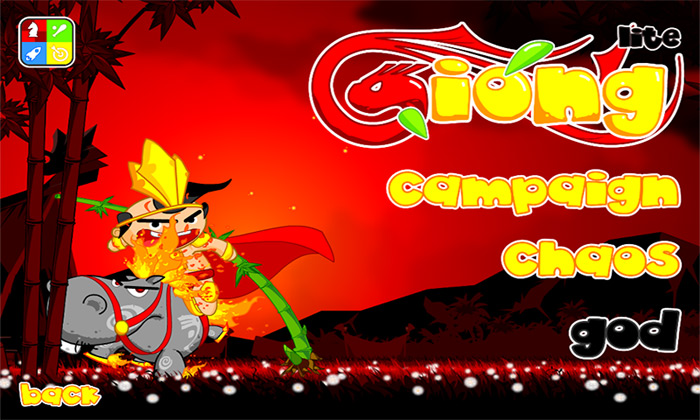 Gióng: Game thuần Việt của Zendios cho iOS - Ảnh 2