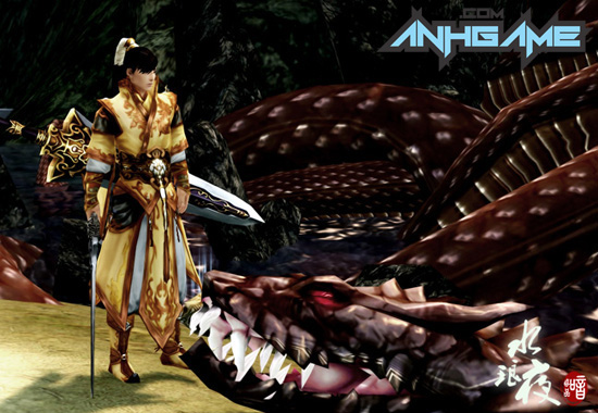 Sức mạnh của Tàng Kiếm Sơn Trang trong VLTK 3 - Ảnh 2
