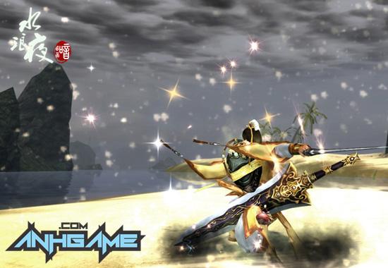 Sức mạnh của Tàng Kiếm Sơn Trang trong VLTK 3 - Ảnh 3
