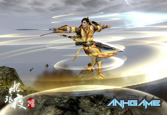 Sức mạnh của Tàng Kiếm Sơn Trang trong VLTK 3 - Ảnh 8
