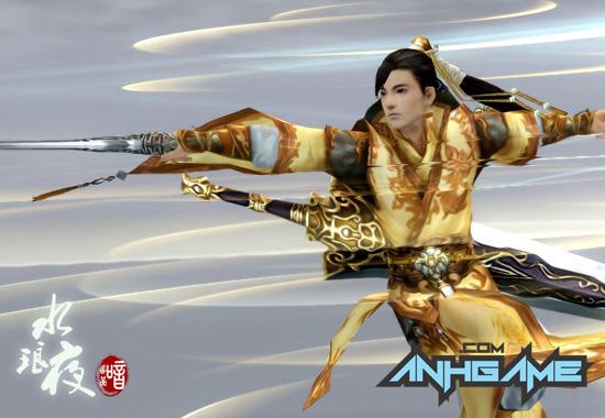 Sức mạnh của Tàng Kiếm Sơn Trang trong VLTK 3 - Ảnh 9