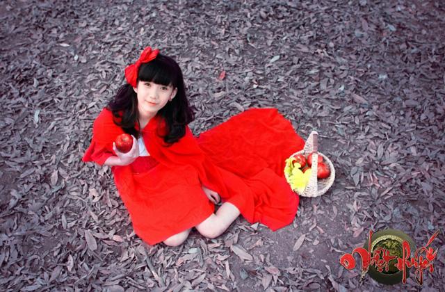 Nhiệt Huyết Mỹ Nhân: Nguyễn Mai Vy