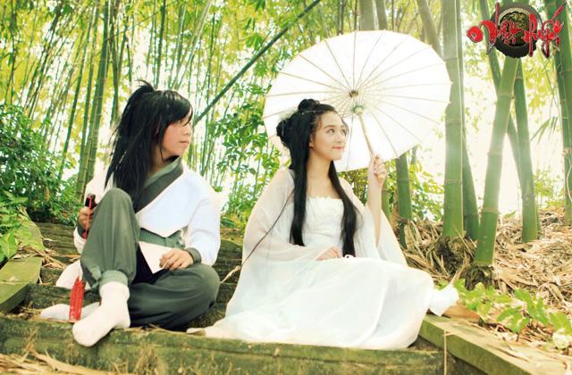 Nhiệt Huyết Mỹ Nhân: Nguyễn Hà Thảo Hương - Ảnh 5