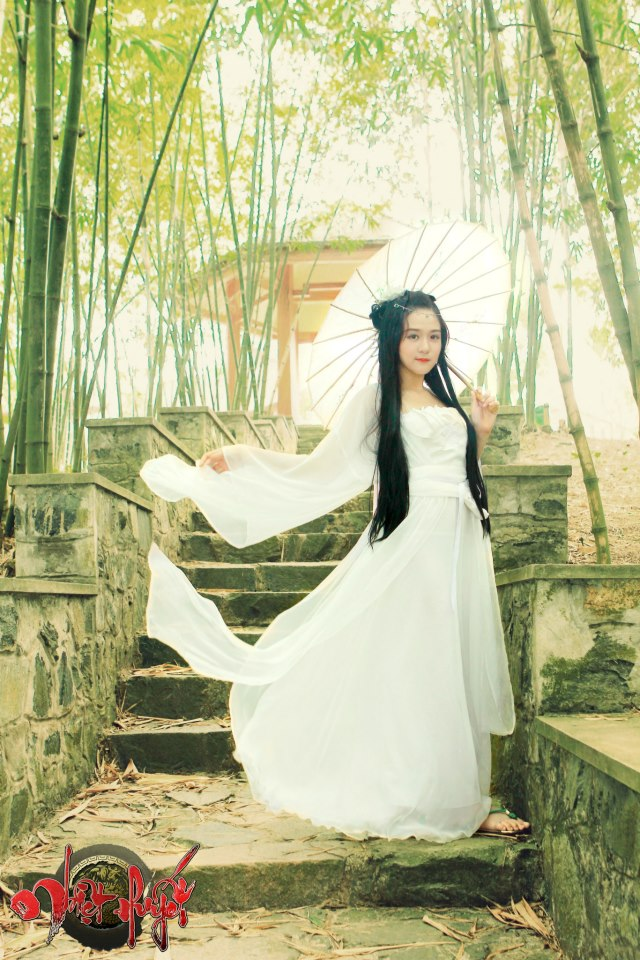 Nhiệt Huyết Mỹ Nhân: Nguyễn Hà Thảo Hương - Ảnh 6