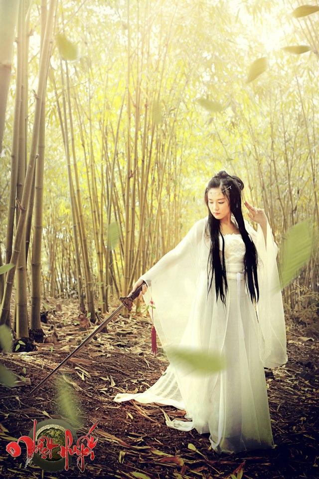 Nhiệt Huyết Mỹ Nhân: Nguyễn Hà Thảo Hương