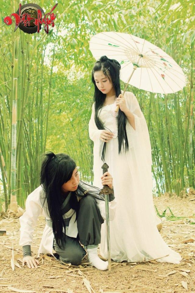 Nhiệt Huyết Mỹ Nhân: Nguyễn Hà Thảo Hương - Ảnh 9