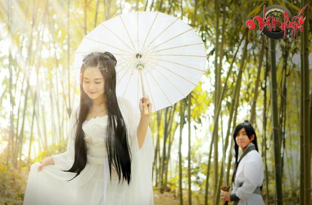 Nhiệt Huyết Mỹ Nhân: Nguyễn Hà Thảo Hương - Ảnh 10