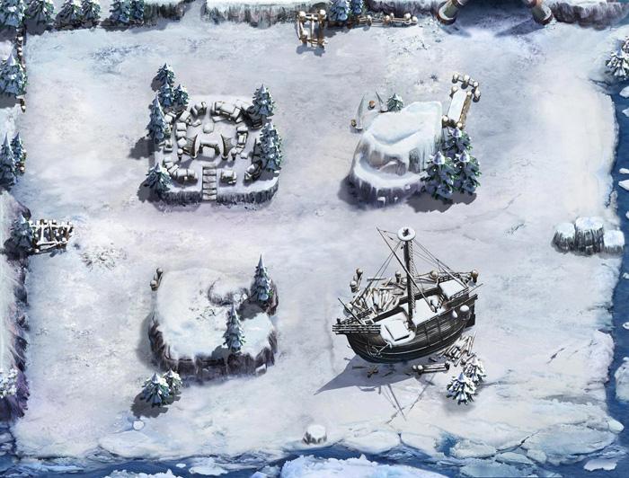 Bản đồ phác họa chiến trường trong BangBang Online - Ảnh 3