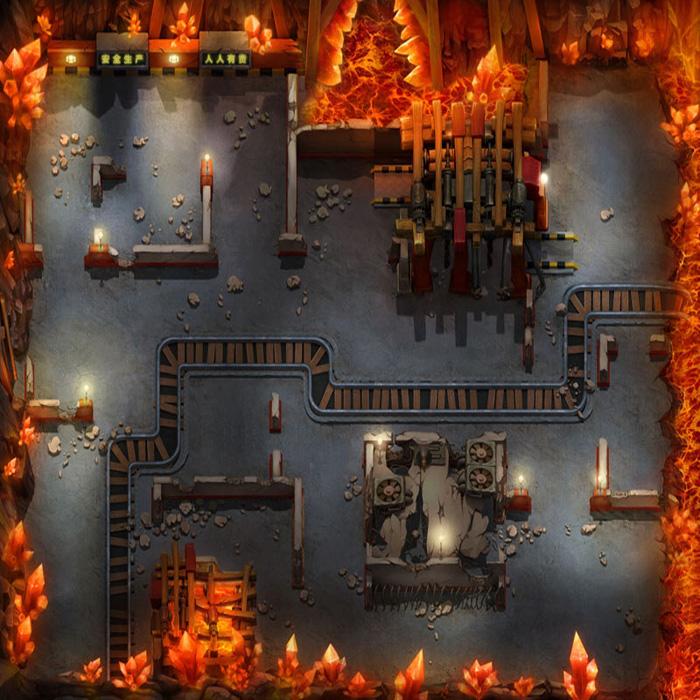 Bản đồ phác họa chiến trường trong BangBang Online - Ảnh 5