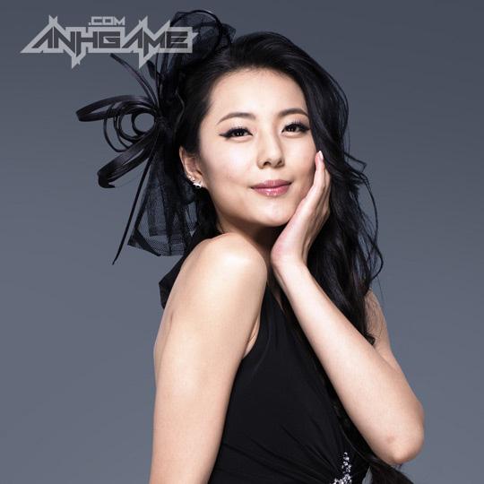 Ai Shang Zhen gợi cảm với ảnh quảng bá Queen's Blade - Ảnh 33