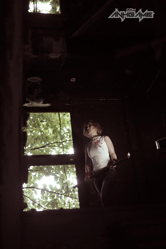 Bộ ảnh cosplay của Heather trong Silent Hill 3 - Ảnh 34
