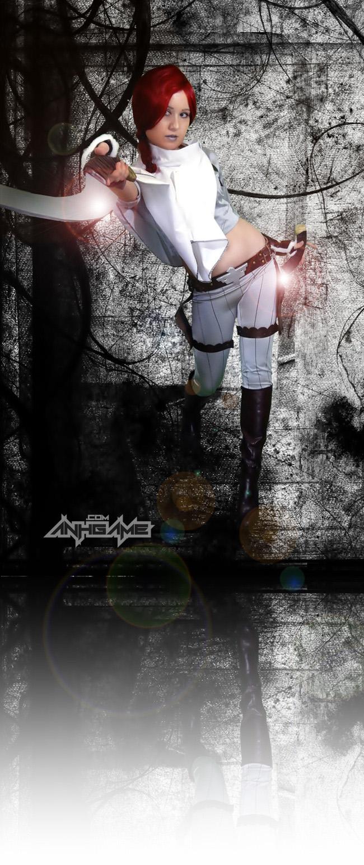 Ngắm nàng Lucia gợi cảm của Devil May Cry 2 - Ảnh 12